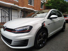 Vendo Volkwagen Golf Gti 2.0 Dsg Performance 2017
