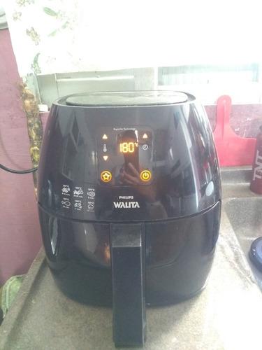 Imagem 1 de 3 de Fritadeira Elétrica Sem Óleo Philips Walita
