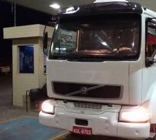 Caminhão Tanque De Combustivel 15.000 Lts