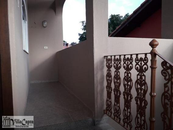 Casa Para Locação Em São José Dos Campos, Jardim Santa Inês Ii, 3 Dormitórios, 1 Suíte, 2 Banheiros, 1 Vaga - 275a_1-1117581