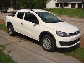Volkswagen Saveiro D/c Power - Permuta / Financia