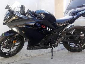 Kawasaki Ninja 300cc Edicion Especial