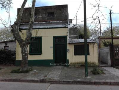 Casa 3 Dormitorios En Federacion