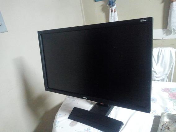 Monitor Benq Modelo: Xl2720z Full Hd 27 Polegadas