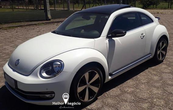 Volkswagen Fusca 2.0 Tsi Aut. 2016 Branco