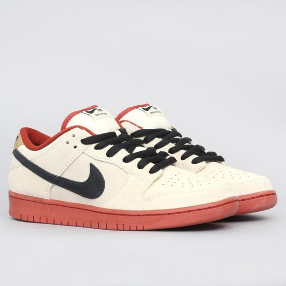 Tênis Nike Dunk Low Novo