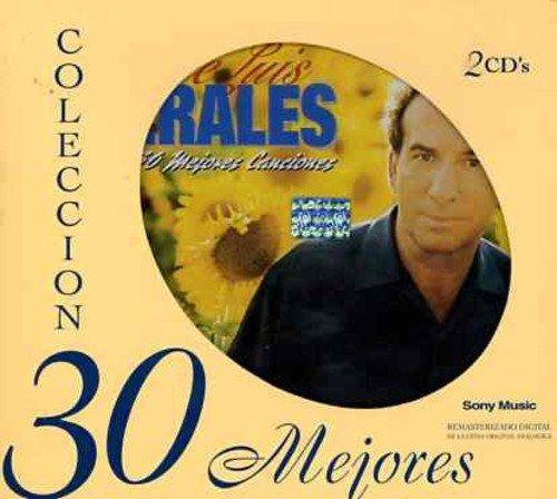 Cd : José Luis Perales - Mis Mejores 30 Canciones (2pc)