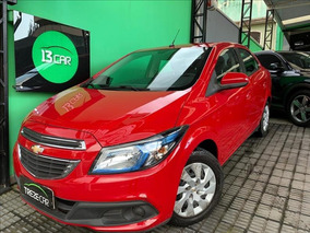 Chevrolet Prisma 1.4 Lt 8v Flex 4p Manual