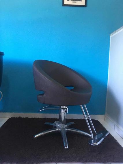Cadeira Para Salão De Beleza Van De Velde