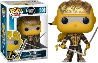 Funko Pop Ready Player One Sho 500 - Titi Toys