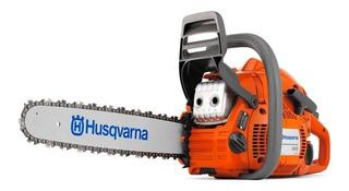 Motosierra Husqvarna 445e 45.7cc 18 Pulgadas