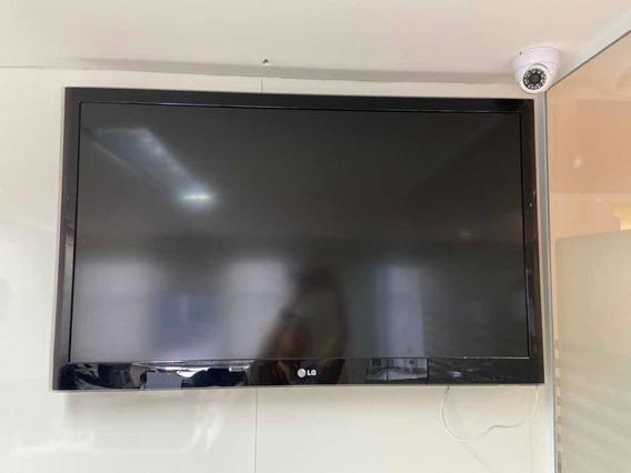 Tv LG 42 Polegadas Novíssima