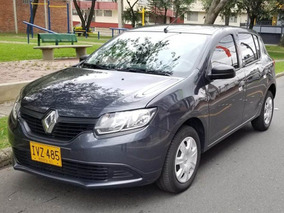 Renault Sandero Mod2016 1600 Authentique