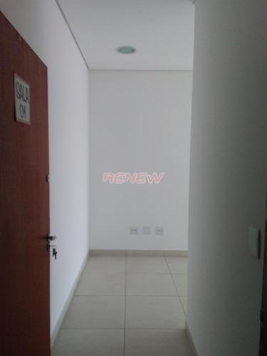Sala Para Aluguel, Jardim Ribeiro - Valinhos/sp - 6819