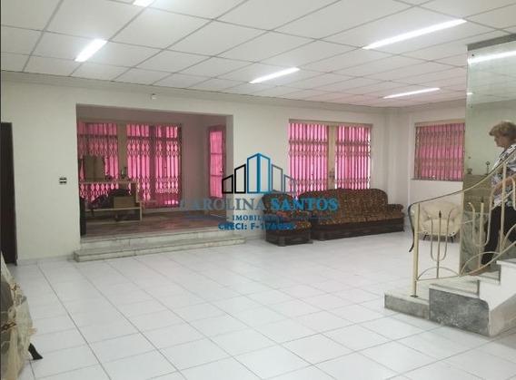Casa Com 05 Dormitórios Comercial !!! - 2212