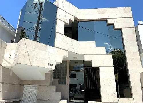 Edificio En Venta En Centrito Valle - San Pedro Garza García Nl