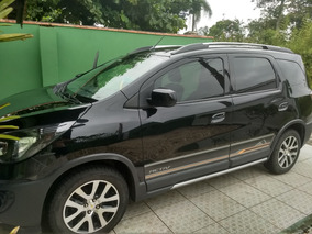 Chevrolet Spin Activ Aut. 1.8 Completa