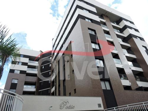 Imagem 1 de 19 de Poésie, Apartamento 3 Dormitorios, 2 Vagas De Garagem, Cabral, Curitiba, Paraná - Ap00675 - 33421862