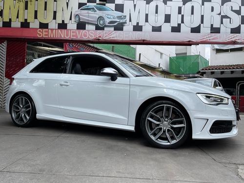 Imagen 1 de 15 de Audi S3 2015