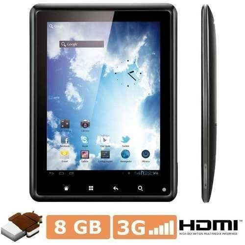 Tablet Novo Desmontado Sem Touch Box Tv Android Arduino Rc 1
