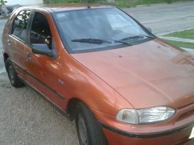Fiat Palio Diésel 1,3