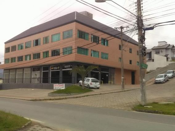 Prédio A Venda No Bairro Forquilhas Em São José - Sc. - 266-1