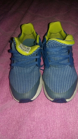 Zapatilla adidas 35