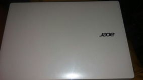 Notebook Acer Aspire E 14