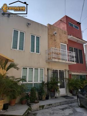 Casa En Venta, 3 Recamaras, Cuautla Occ-248