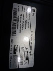 Placa Fonte Tv Lg Mod. 55le7500 Cod. Eay60908801