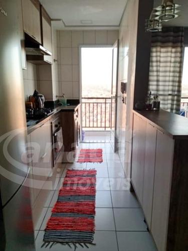 Ref.: 9781 - Apartamento Em Osasco Para Venda - V9781