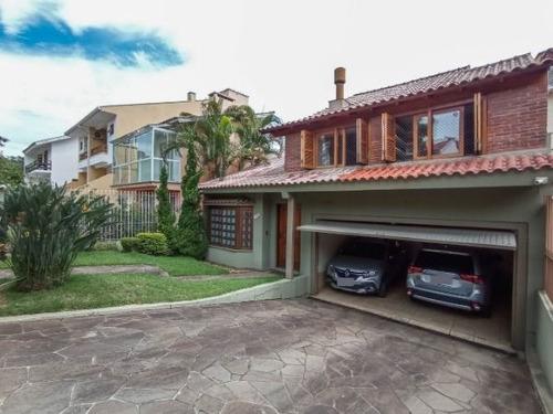 Casa Em Ipanema Com 3 Dormitórios - Mi271417