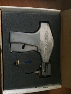 Pistola Implante Hormonas A Bovinos