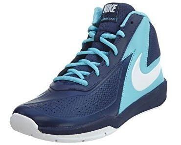 Zapatos Deportivos Caballeros Nike Team Hustle - T-6 Y 38.5