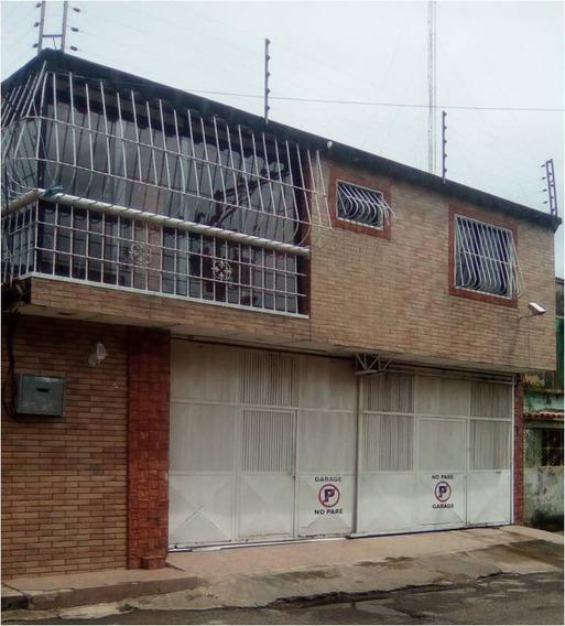 Town House En Venta En Centro De San Fernando De Apure