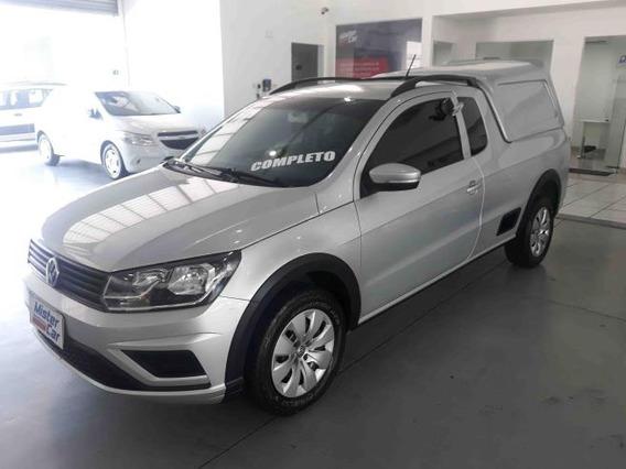 Volkswagen Saveiro Trendline 1.6 Msi Ce (flex) Flex Manual