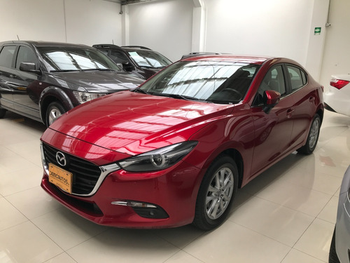 Mazda 3 Touring At 19.800 Km