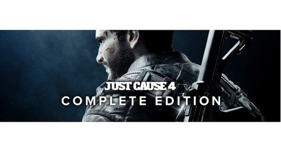 Just Cause 4 Complete Edition (pc - Steam)
