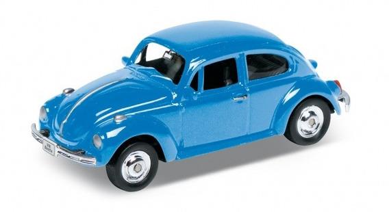 Welly Volkswagen Beetle Esc. 1/60 2019 Rosario