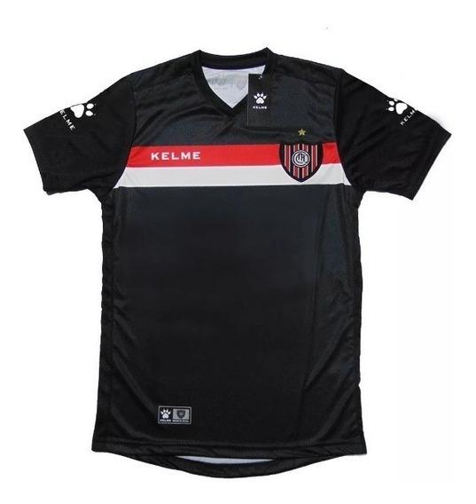 Camiseta Oficial Kelme Chacarita Jr 2019 Away