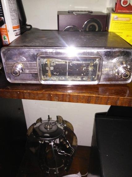 Radio Motoradio Para Itamaray Aero Willys No Estado.