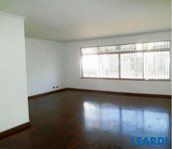 Casa Assobradada - Campo Belo - Sp - 537515