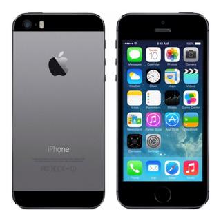 iPhone 5s 16gb Libre Internacional Garantía Smartecnologia!