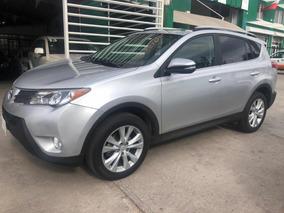 Toyota Rav4 2.5 Limited Platinum Mt 2015