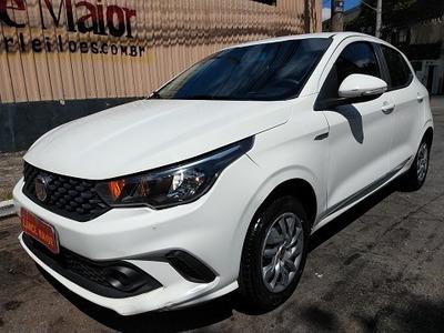 Fiat Argo Drive Flex 2019