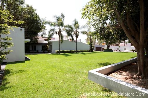 Terreno De Lujo Listo Para Desarrollar Colinas De San Javier