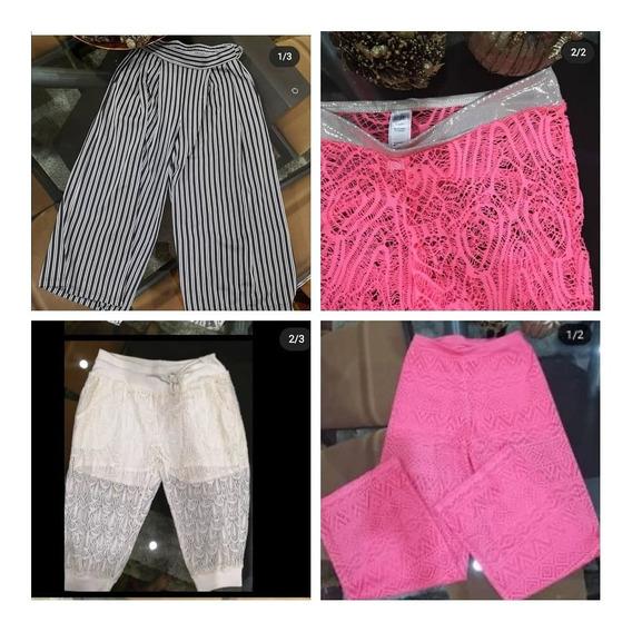 Pantalon Casual Dama Original Talla S M L