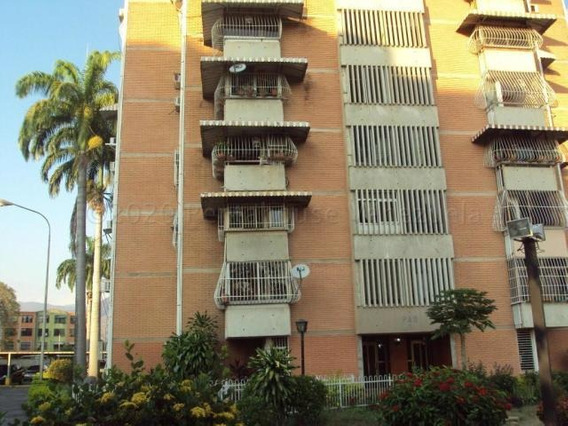 Apartamento En Venta Urb San Jacinto Maracay Mj 20-24587