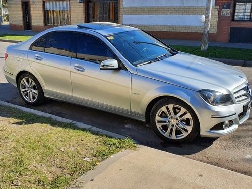 Mercedes-benz 200 Blueeffi Avantgarde