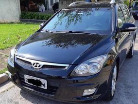 Hyundai I30 Cw 2.0 Gls Aut. 5p